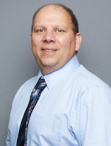 William Morace, Project Manager