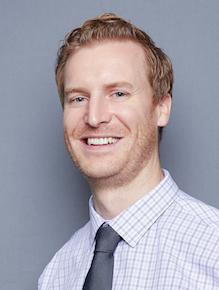 Emmet Friel, Senior Project Manager