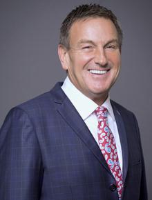 Patrick J. Mc Gowan, Chief Executive Officer at Mc Gowan